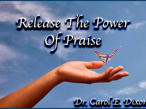Release The Power of Praise