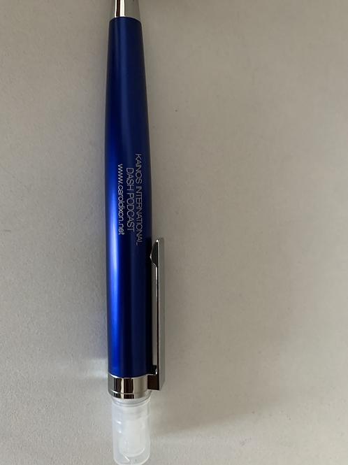 Kainos Dash Podcast Pen