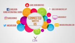 CDM Social Media Tree (New)