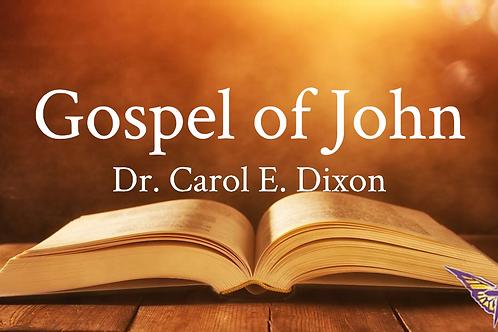 Gospel of Joy