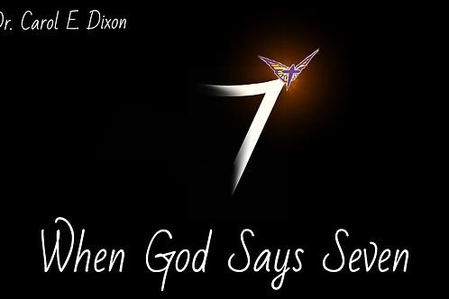 When God Says Seven