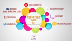 CDM Social Media Tree