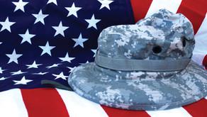 Veterans Leadership Program