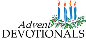 2020 Advent Devotional