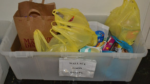 United Food Pantry Collection