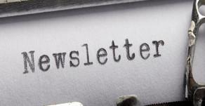 Newsletter - September 2020