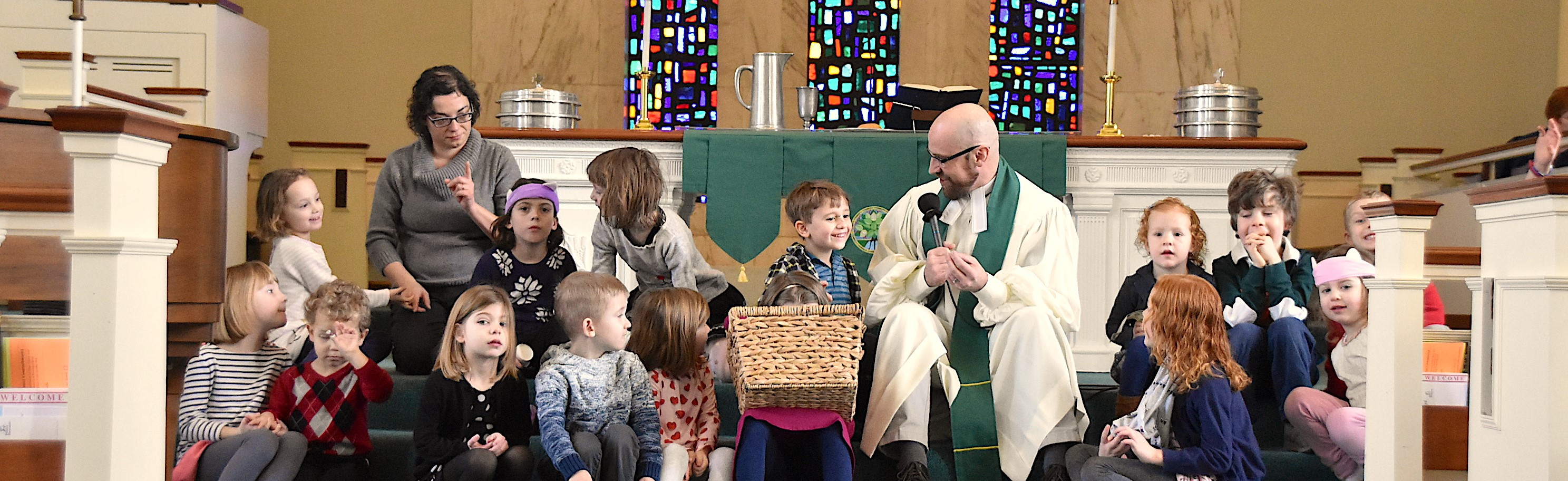 Childrens Sermon 2019 Cropped For Header
