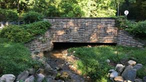 Get Outdoors - Mingo Creek Park