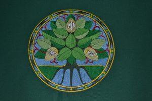 Parament Tree of Life 6