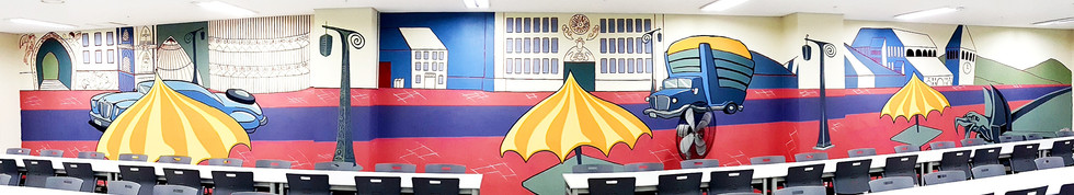 MURAL PROJECT 2