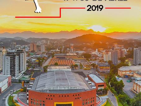 Campeonato Sudamericano de Patinaje Artistico