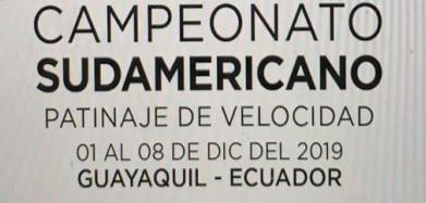 Resultados Guayaquil 2019