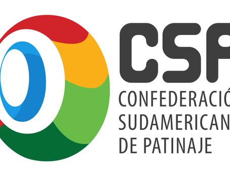 Comunicado: Campeonatos Sudamericanos de Hockey sobre Patines 2020