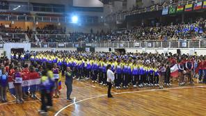 Resultados y Fotos - Campeonato Sulamericano de Patinaje Artístico - Joinville 2019