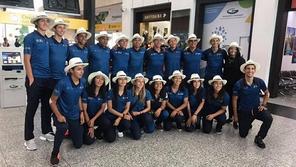 Guayaquil preparada para recibir a la fiesta mayor del patinaje Sudamericano