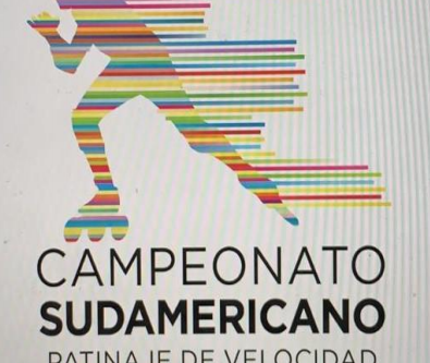 Empieza La Gran Fiesta Sudamericana Del Patinaje De Velocidad