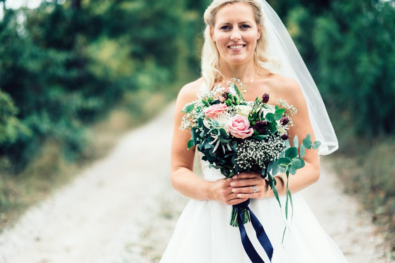 Karolina & Andreas Gotlandsbröllop