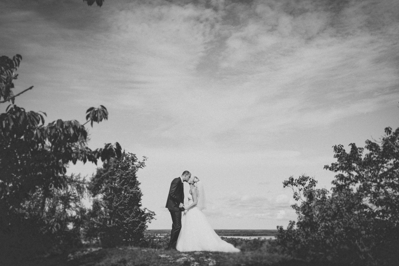 Karolina & Andreas Gotlandsbröllop 2