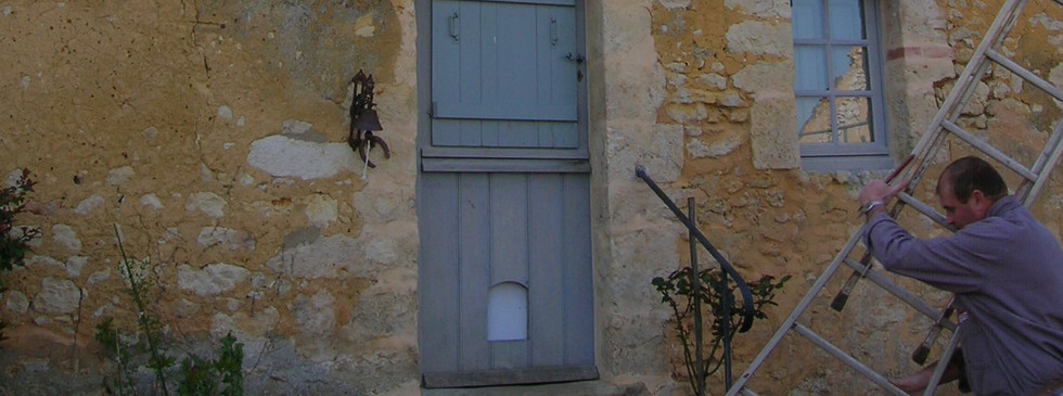 Particulier - St Cosme