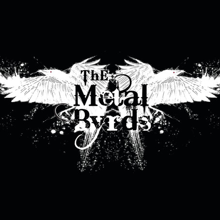 A Diverse Array Of Rock With The Metal Byrds