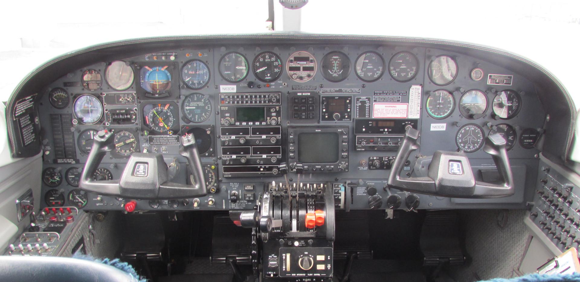 N63DB Panel Pic.JPG