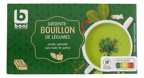 Boni Bouillion groenten