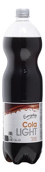 Everyday cola light 1.5L