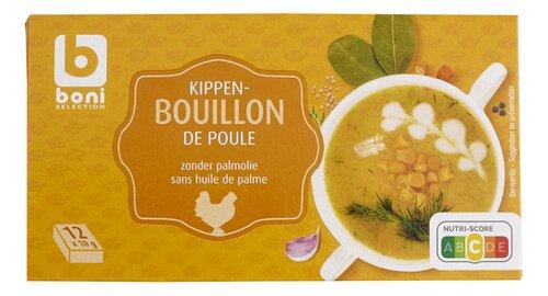 Boni bouilion kip