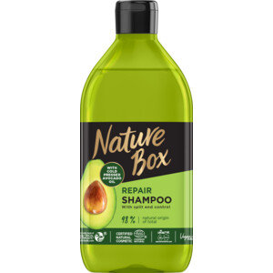 Naturebox advocado