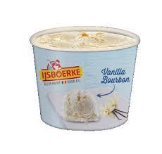 Ijsboerke dessert vanille 150 ml