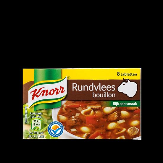 Knorr vlees bouillon
