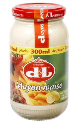 Devos Lemmens mayonaisse