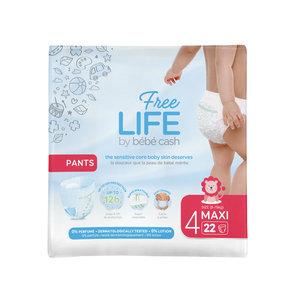 Freelife maat 4 (7-18 kg)