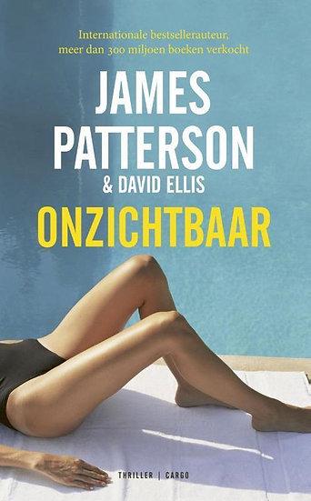 Boek James Patterson