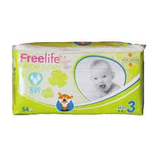 Freelife Maat 3 (4-9 kg)