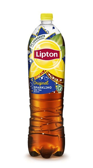 Lipton ice tea regular 1,5L