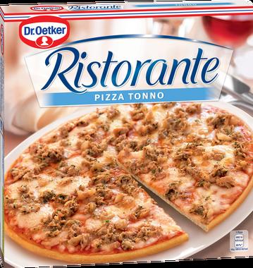Dr Oetker pizza Tonno