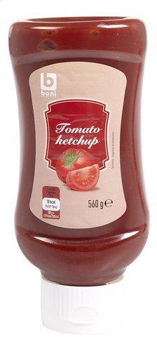 Boni Tomatenketchup TD