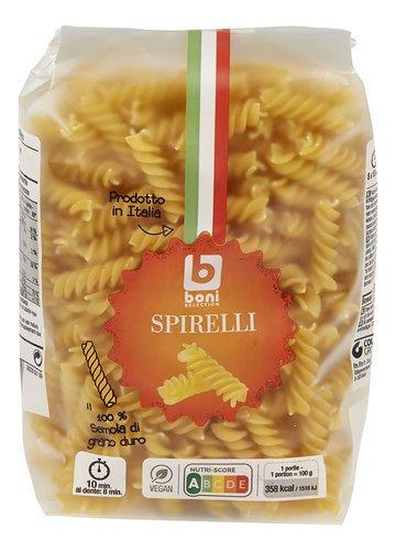 Boni Spirelli