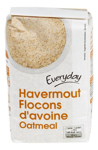 Everyday havermout 500g