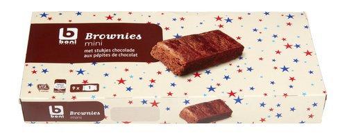 Boni brownies mini