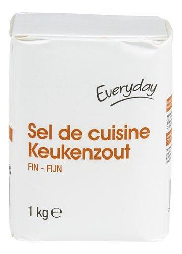 Everyday keukenzout