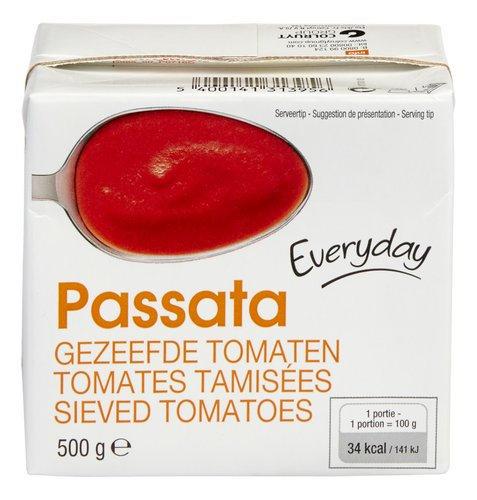 Everyday Passata gezeefde tomaten