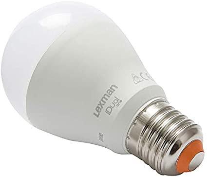 LEDlamp Lexman E27