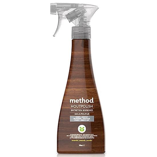 Method wood