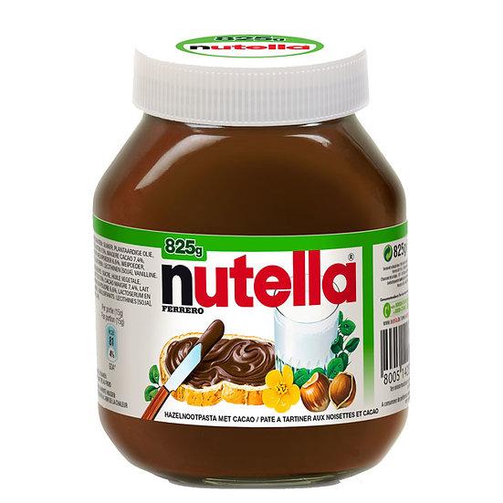 Nutella hazelnootpasta 400gr