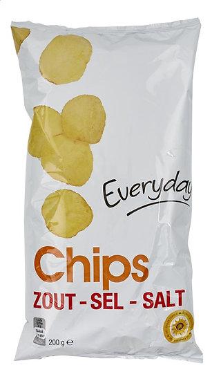 Everyday chips naturel