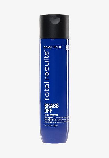 Matrixc Brass Off