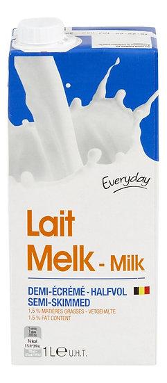 Everyday halfvolle melk