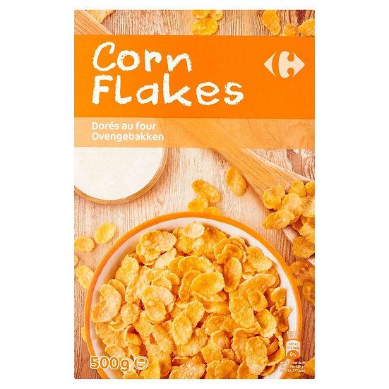 Carrefour cornflakes
